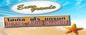 HOTEL EURO GRANDE PATTAYA ��ԡ����ͧ�ѡ�ҤҾ����